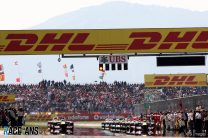 Turkish GP to be held without spectators following government decision