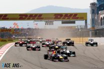 Final, 17-race 2020 F1 calendar taking shape including Istanbul and two Bahrain races