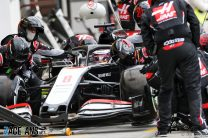 'Driver aids' rule Haas broke with Hungary pit calls to be reviewed