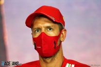 Why an early Ferrari exit for Vettel isn't the obvious move it might seem