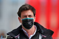 """Wolff: Ferrari """"wouldn't have accepted"""" me running Formula 1"""