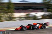 Drugovich takes second F2 victory in processional sprint race