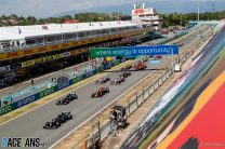 Spanish Grand Prix to be held without fans again