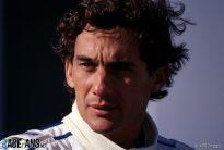 "Netflix to screen ""fictional drama"" about Ayrton Senna in 2022"
