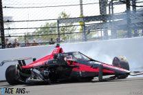 Alex Palou, Coyne, IndyCar, Indianapolis 500, 2020