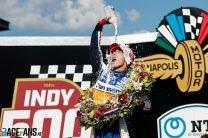Sato denies Dixon as Indy 500 ends under caution due to heavy crash for Pigot