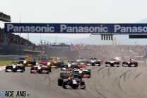 F1 confirms 17 races on 2020 F1 calendar including Istanbul and two races in Bahrain