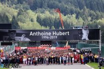 How F1's pursuit of safer racing is progressing 12 months since the tragedy of Spa