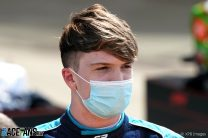 Ticktum moves to Carlin for second season in F2