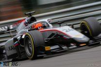 Nikita Mazepin, Hitech, Formula 2, Spa-Francorchamps, 2020