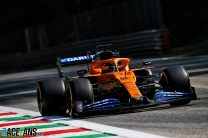 Sainz not alone in his frustration over lost points – Seidl