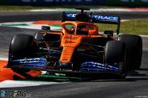 2020 Italian Grand Prix Star Performers