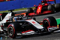 "Ditching Ferrari would be ""unethical"" despite performance slump – Steiner"