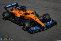 """Sainz """"risked a lot"""" to secure career-best qualifying result with third"""