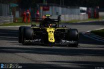 Esteban Ocon, Renault, Monza, 2020