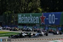 Vote for your 2020 Italian Grand Prix Driver of the Weekend