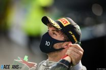 Exclusive: Tost on how Gasly bounced back to become a race-winner at AlphaTauri