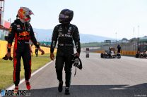 2020 Tuscan Grand Prix Ferrari 1000 qualifying day in pictures