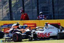 "Giovinazzi wants restart changes after ""really dangerous"" crash"