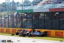 Drivers who crashed at restart have only themselves to blame – Bottas