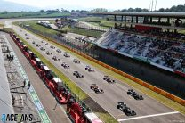 Vote for your 2020 Tuscan Grand Prix Driver of the Weekend