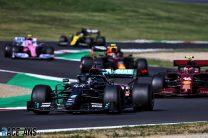 2020 Tuscan Grand Prix Ferrari 1000 championship points