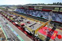Paddock Diary: Tuscan Grand Prix Ferrari 1000
