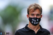 2020 F1 driver rankings #6: Pierre Gasly