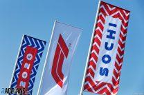 Sotschi Autodrom, 2020