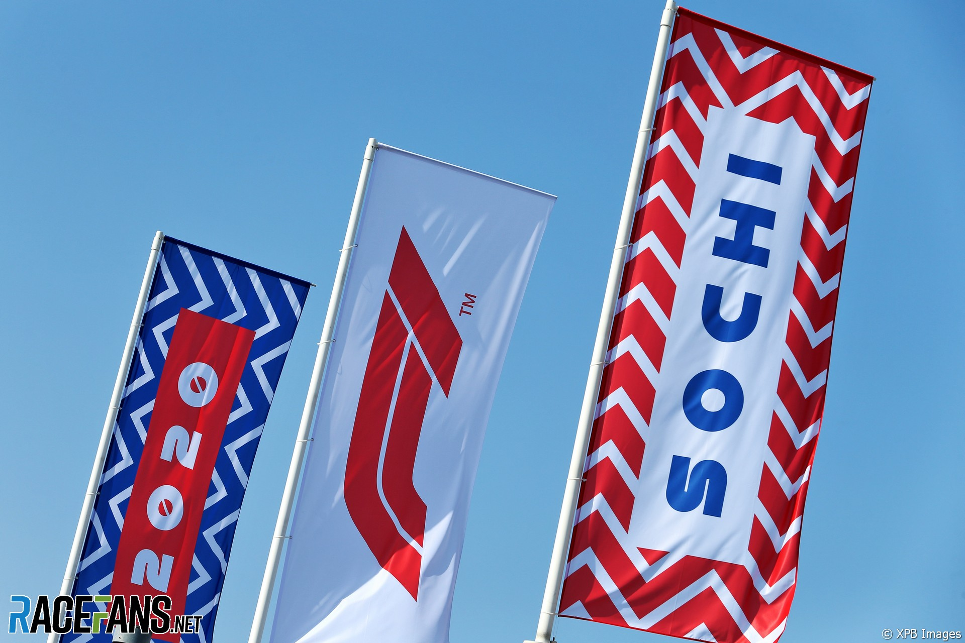 Sochi Autodrom, 2020