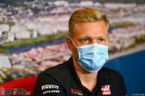All change at Haas for 2021 as Magnussen confirms he will also leave