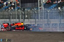 Verstappen predicts tough fight with Renault for third