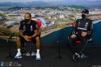 Bottas doesn't understand how Hamilton found more time in Q3