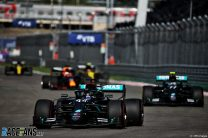 """""""They're trying to stop me"""" says Hamilton after double penalty for practice starts"""