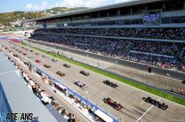 2020 Russian Grand Prix in pictures