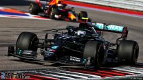 Will F1's game-changing engine freeze allow Mercedes to lock in their winning edge?