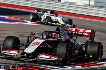 Kevin Magnussen, Haas, Sochi Autodrom, 2020