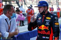 Jos Verstappen, Max Verstappen, Red Bull, Sochi Autodrom, 2020
