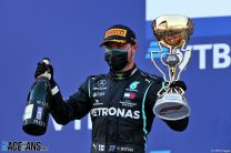 """Bottas: """"To whom it may concern…"""" message was aimed at social media critics"""