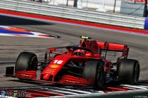 Ferrari's Sochi gains not down to upgrades – Binotto