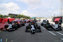 Red Bull hope 'quali mode' ban won't increase Mercedes' advantage