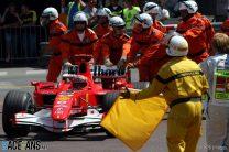 Schumacher's 'Rascassegate' controversy was inspired by Brawn, Massa reveals
