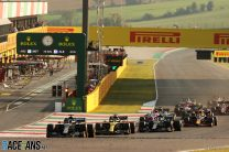 Mugello carnage can't keep Hamilton from another win