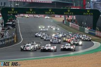 Toyota take third consecutive Le Mans victory as LMP1 era ends