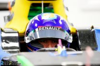 Alonso could test 2020 and 2018 Renault next week
