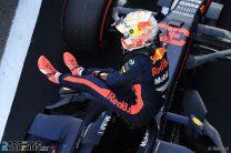 """""""Smart"""" Verstappen used Bottas's slipstream to beat him – Horner"""