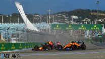 Albon losing his Red Bull drive shows how cruel F1 can be – Norris