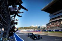 Mercedes break Ferrari's record as F1's longest-running constructors' champions