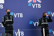 Bottas cheers, Hamilton vents as controversy in Sochi keeps the title contest alive