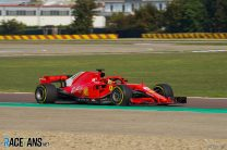 Schumacher, Shwartzman and Ilott prepare for F1 practice outings in Fiorano test